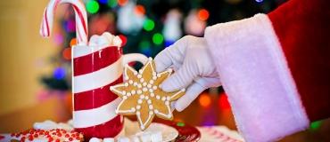 C'est Noël ici au Canada, mais c'est aussi Noël ailleurs dans le monde !!