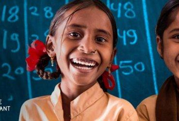 Bonne journée internationale des droits de l'enfant