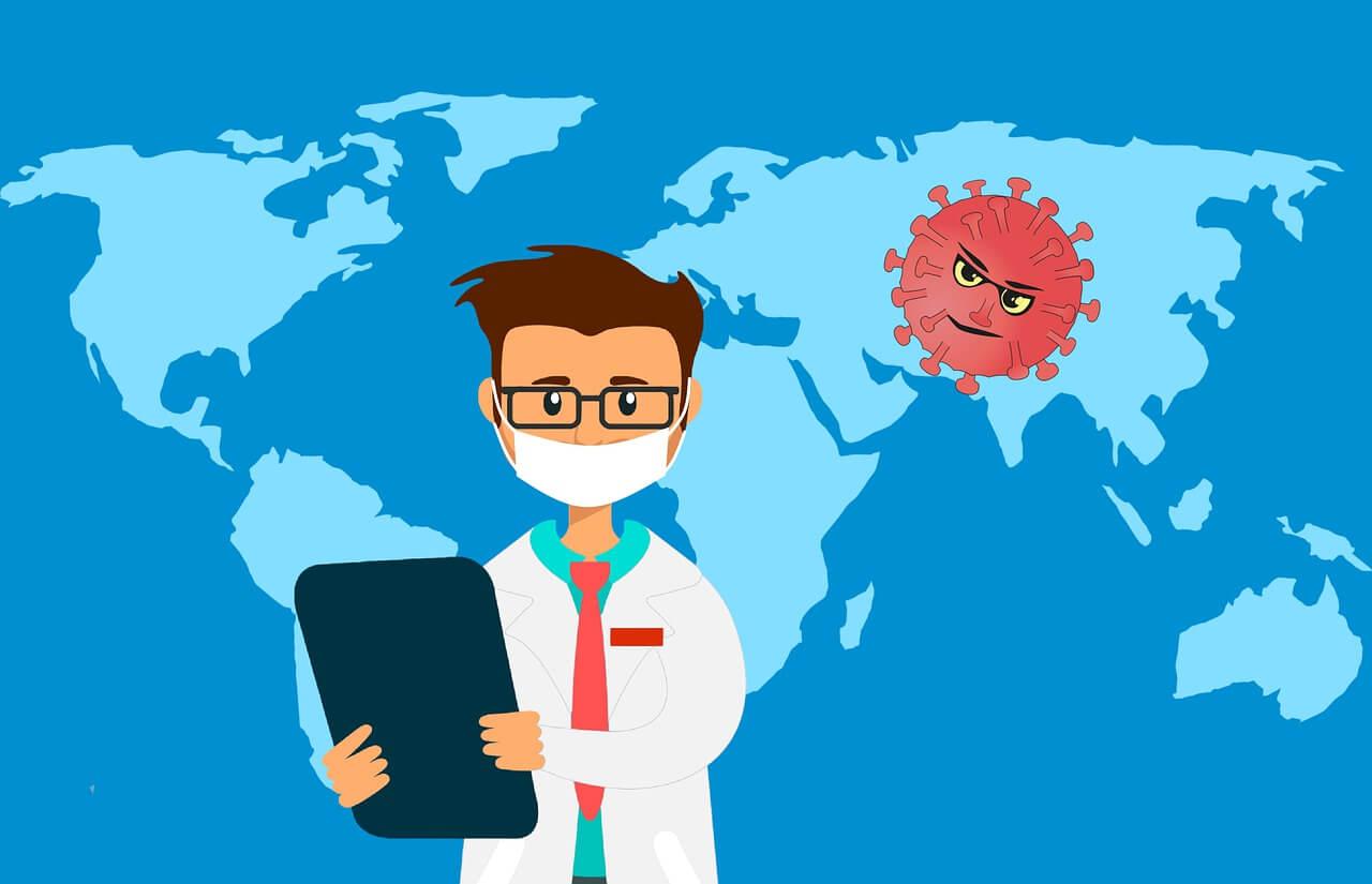 Que dois-je savoir sur le fameux Coronavirus ?