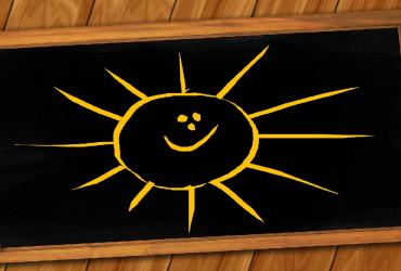 Soleil, soleil !